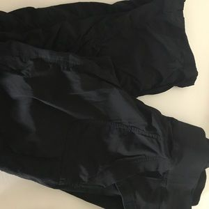 Lululemon Unlined Studio Pants Black